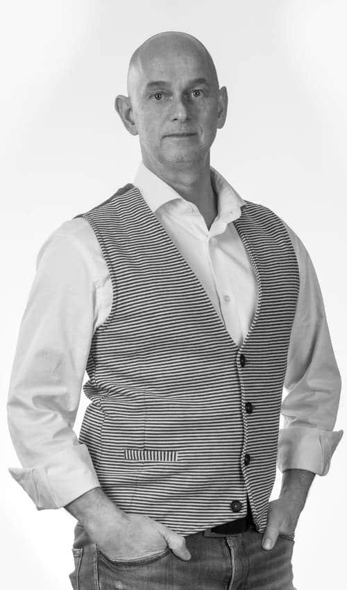 William van der Bruggen - Fotograf